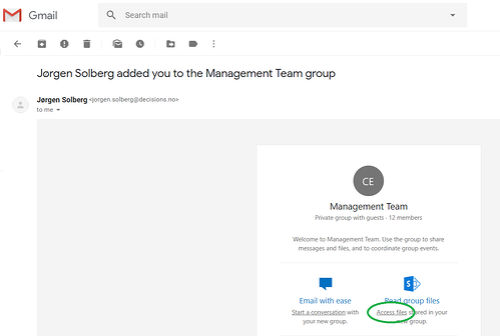 GroupInvitationEmail